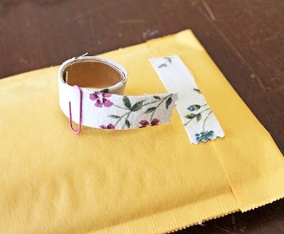 Top 10 Mod Podge crafts of all time #fabrictape