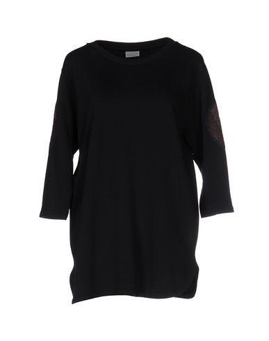 DRIES VAN NOTEN Sweatshirt. #driesvannoten #cloth #dress #top #skirt #pant #coat #jacket #jecket #beachwear #