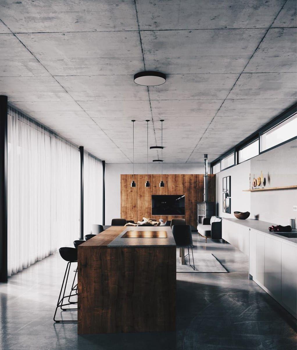 Minimal Interior Design Inspiration Minimal Interior Design