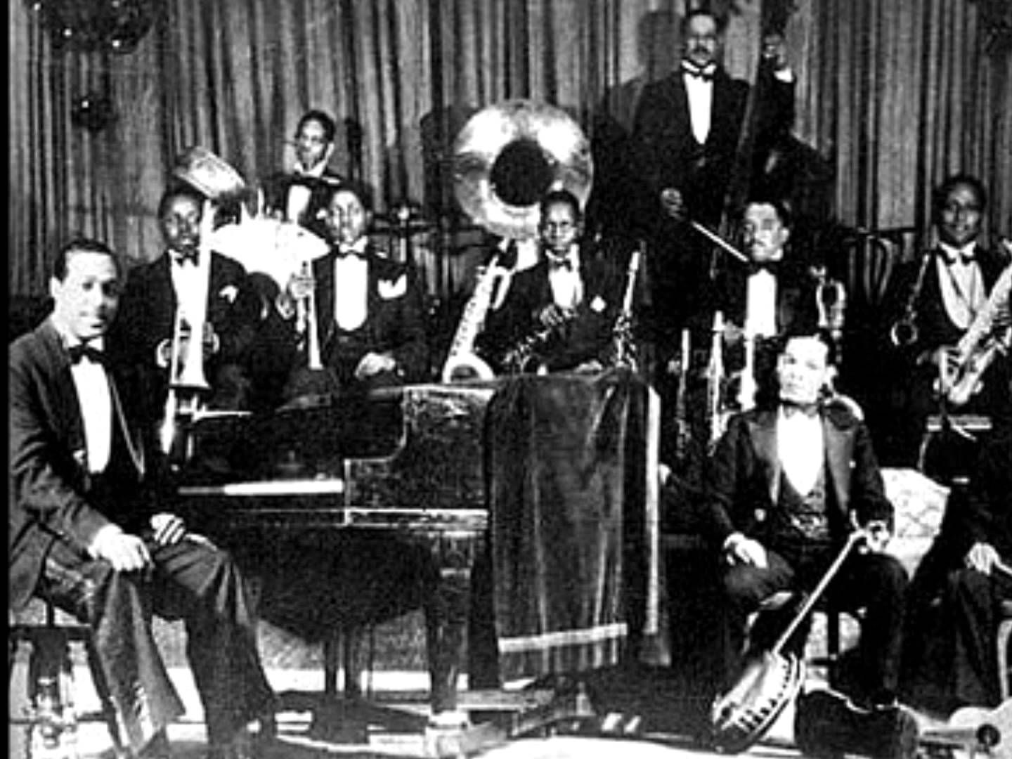 the mooche duke ellington and his cotton club orchestra  the mooche duke ellington and his cotton club orchestra brunswick 1235