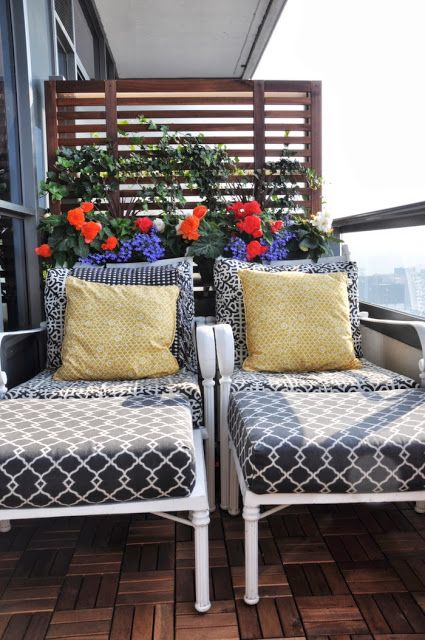 Applaro Application (With images) | Ikea patio, Terrace ...