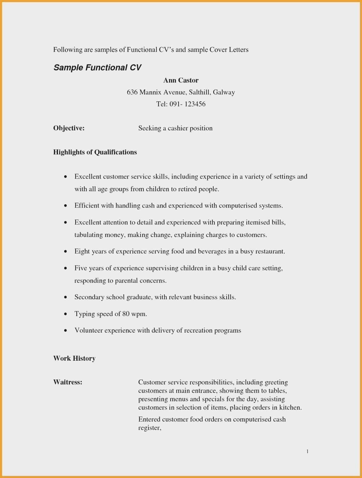 Attention to Detail Resume New Draft A Professional Resume
