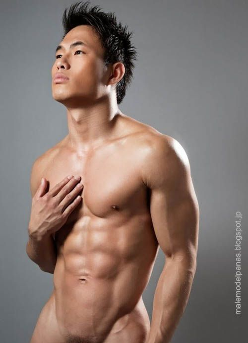 sexy men Japanese