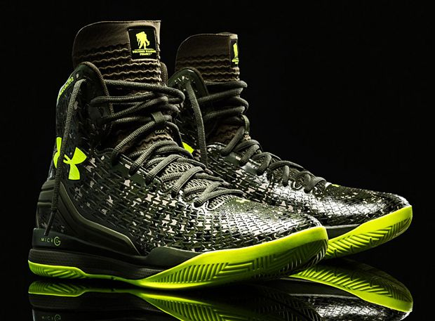 "Under Armour Curry 2 ""Black Night  Foot Locker Blog"