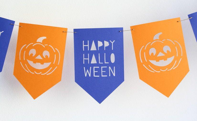 Decoração de Halloween  fitacola.pt