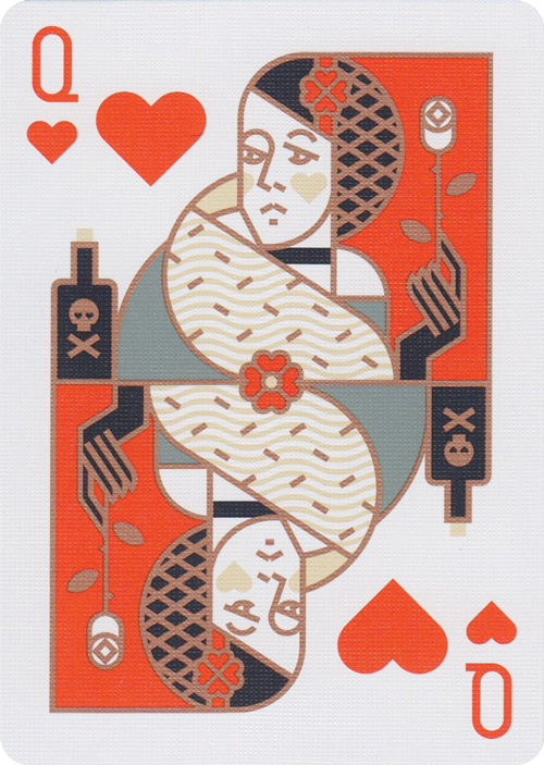 Photos Patriotic Playing Cards Inspired By