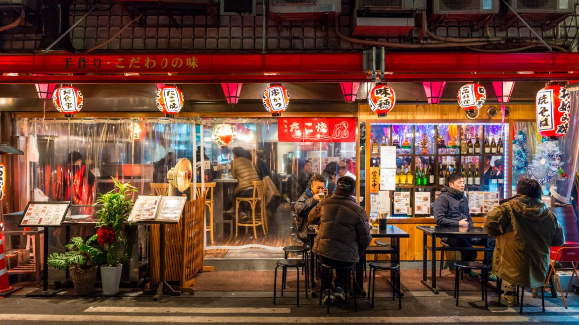 Osaka Is The Best City In Japan For Foodies Here S Why Osaka