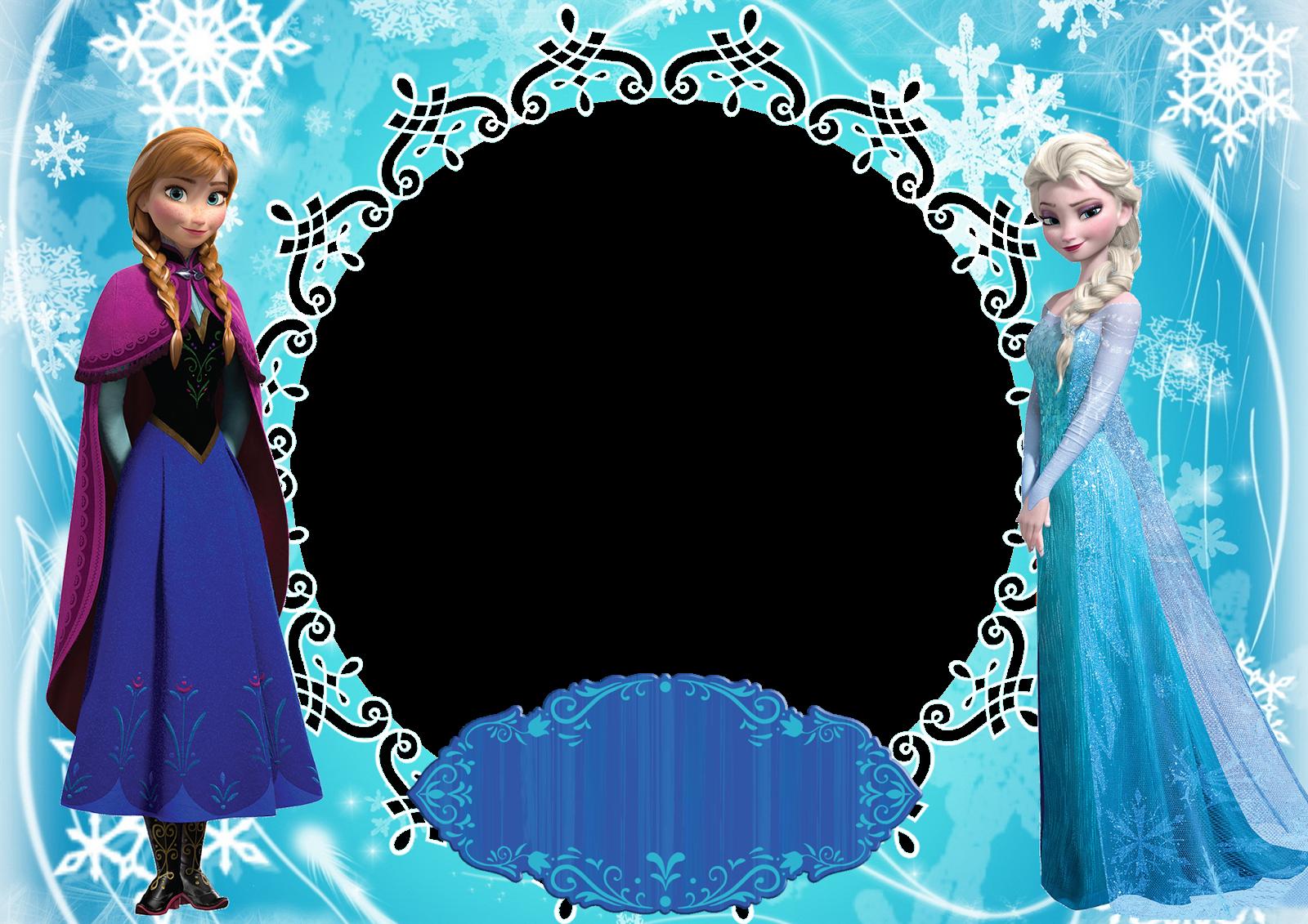 Frozen Olaf Invitations is perfect invitation template