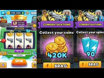 Coin master free spins july 2020 dates