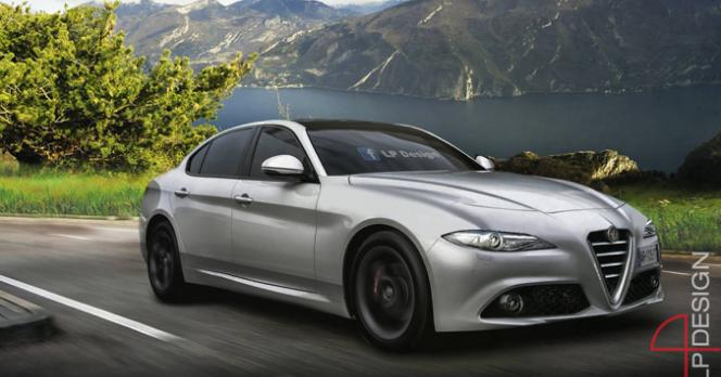2018 Alfa Romeo Alfetta Changes Specs Rumors Price