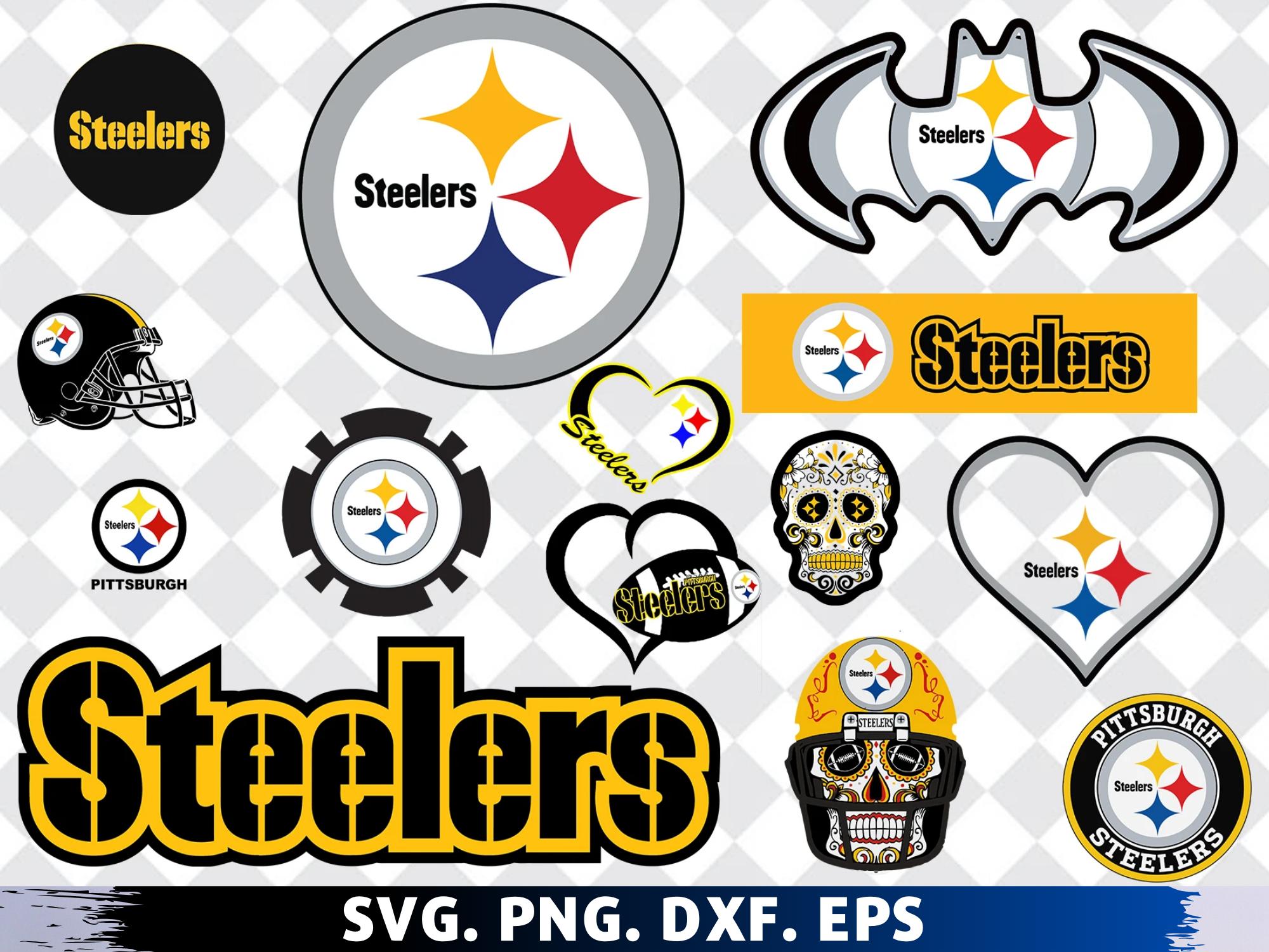 Clipartshop Pittsburgh Steelers Pittsburgh Steelers Svg Pittsburgh Steelers Logo Pittsburgh Steelers Clipart Pittsburgh Steelers Football Steelers Football Logo