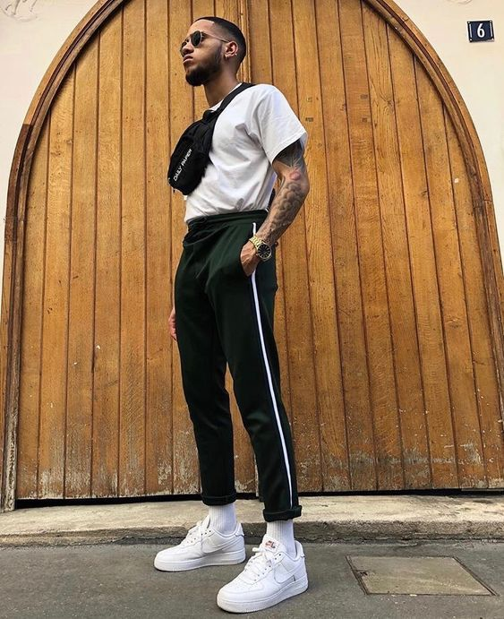 Photo of MALE FASHION 2019: The Trends that Continue Strong for that year – pin blog