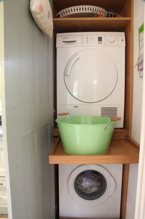 Pull Out Shelf Between Washing Machine And Dryer Google
