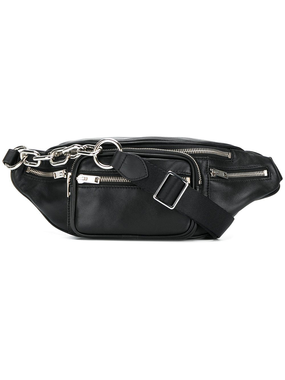 8240e84f83a ALEXANDER WANG attica belt bag.  alexanderwang  bags  leather  belt bags