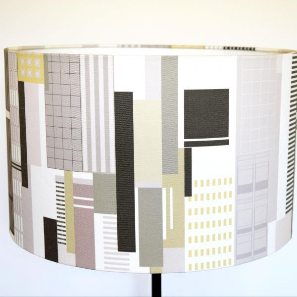 Modern Style Homes, Design, Lamp Shades