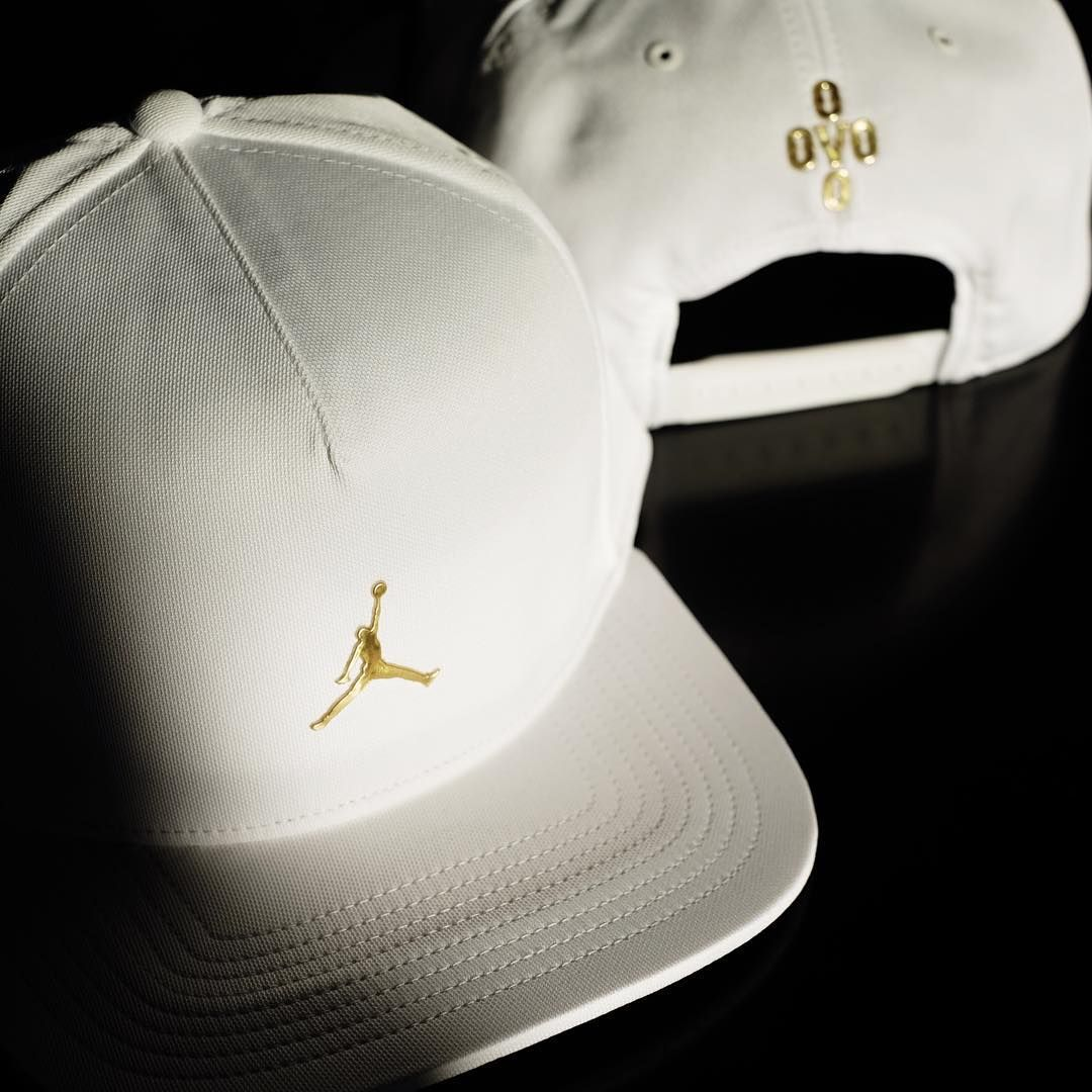8d62cf0e08c OVO x Jordan Snapback    Available now at Undefeated La Brea and Silverlake