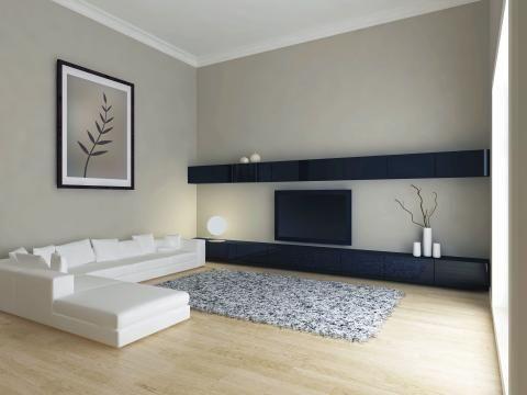 wohnzimmer modern einrichten ? 59 beispiele für modernes ... - Wohnzimmer Design Einrichtung