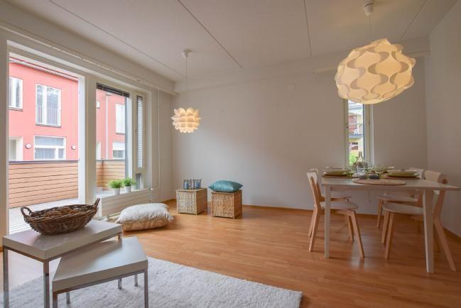 Myydään Paritalo 4 huonetta - Helsinki Alppikylä Alppikylänkuja 13 - Etuovi.com b49626