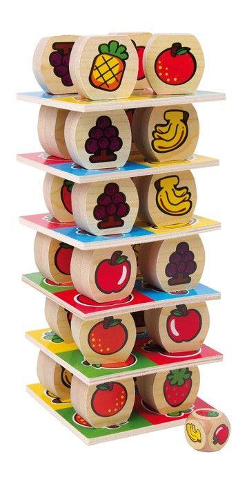 Früchte Spiele