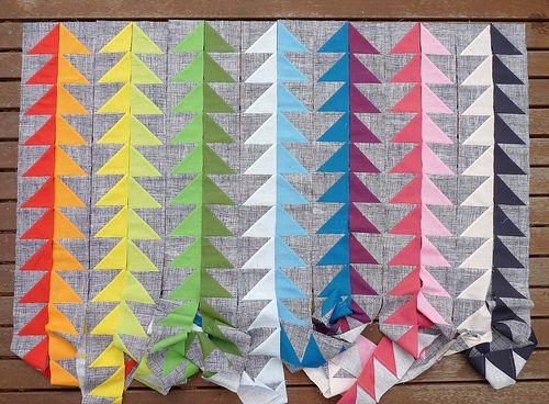 gorgeous quilt pattern