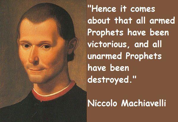 Machiavelli Quotes Prepossessing Machiavelliquotes  Niccolo Machiavelli Quotes  Political