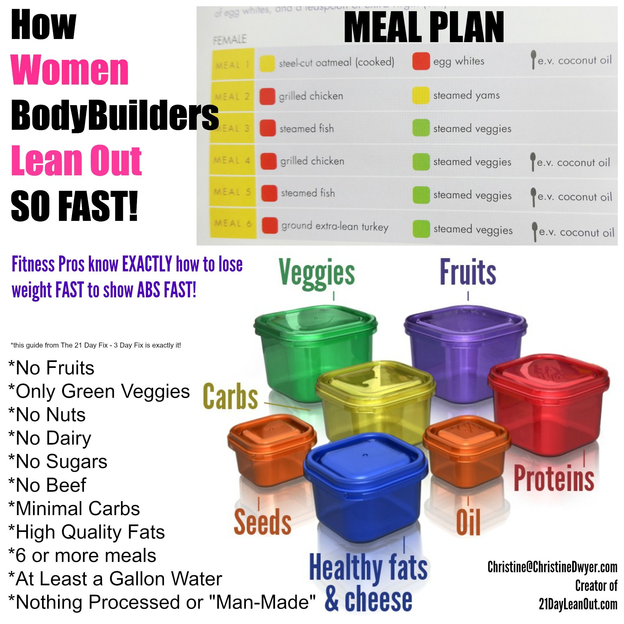 How to lose tummy and thighs weight image 4