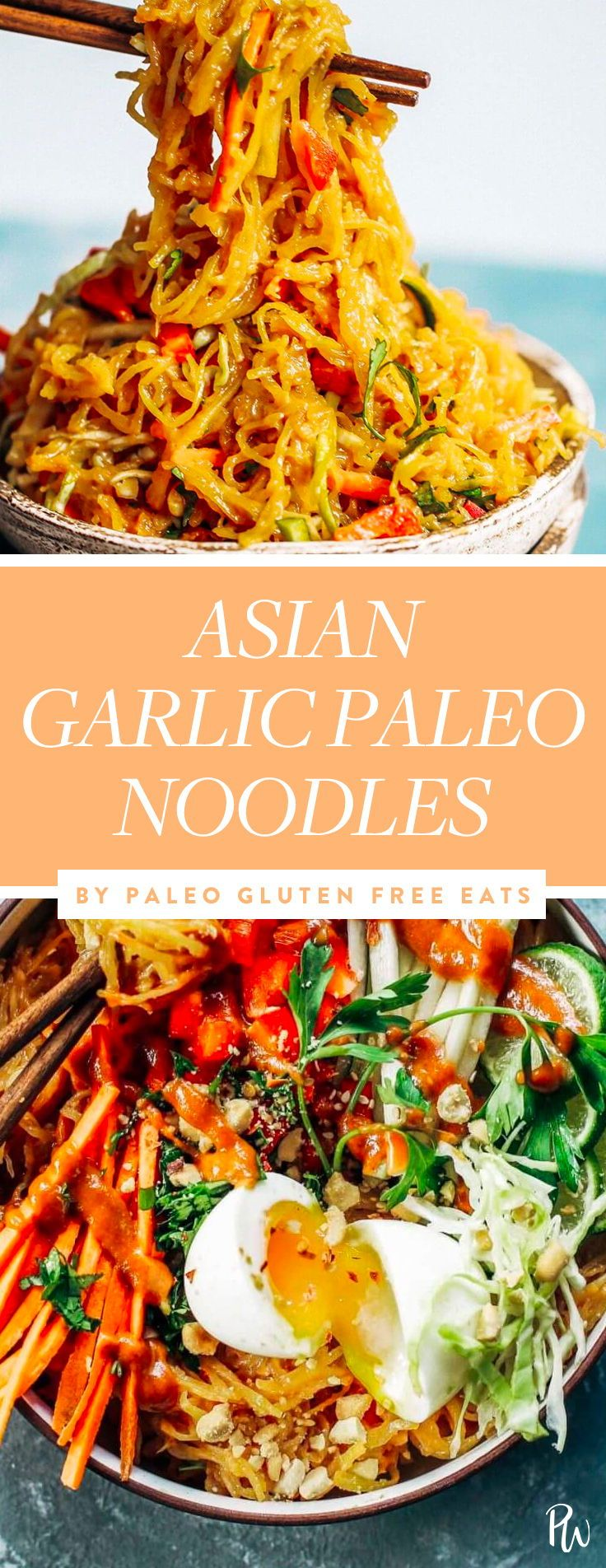 20 Chinese Recipes That Are on the Whole30 Diet Whole 30