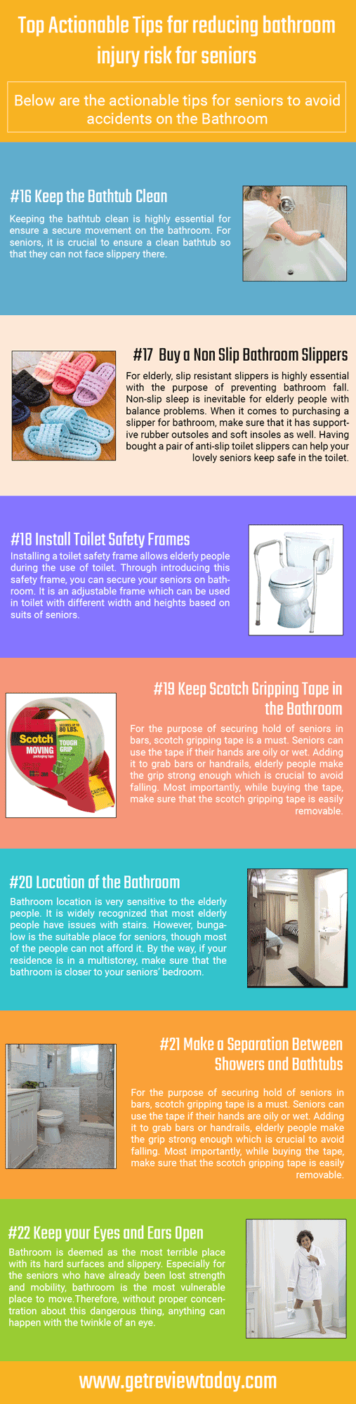 Bathroom Safety Tips For Seniors Bathroom Safety Safety Tips Centers For Disease Control And Prevention
