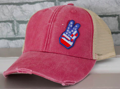 cbd2ab6984b Pin by Little House on the Hudson on Trucker Hats   Distressed Style ...