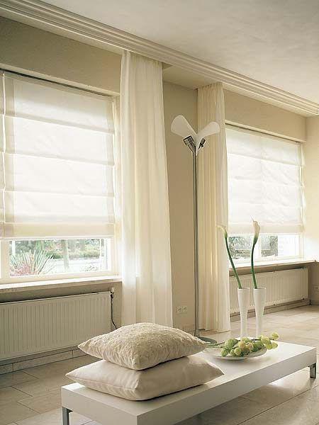 gordijn ontwerpen gordijn ideen vouwgordijnen etalages raambekleding strandhutjes appartementideen