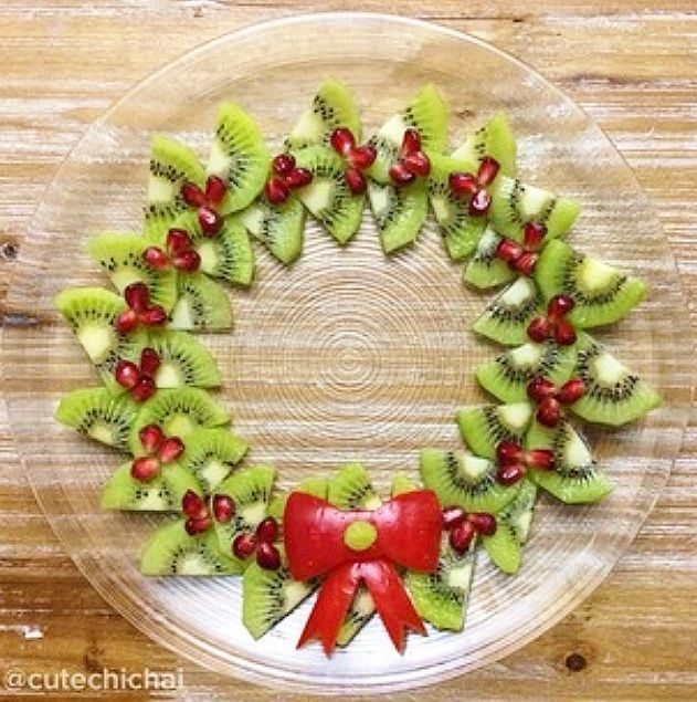 Christmas Party Fruit Ideas Part - 37: Looking For A Fun, Health Party Food Alternative For That Classroom Party  Or Other Festive Holiday Gathering?