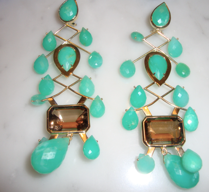 Mary Esses Earrings Brazilian Jewelry Earrings Jewels