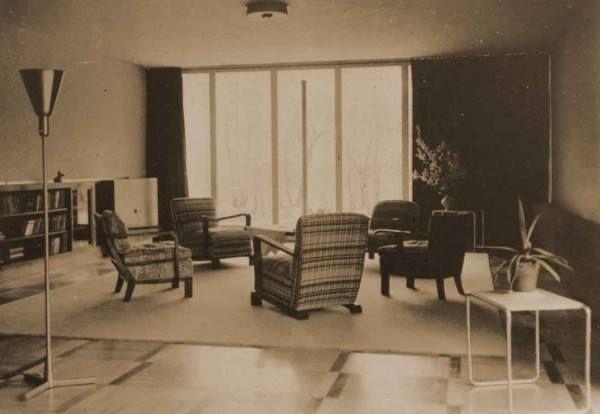 Architekt Krefeld haus heusgen talring 153 47802 krefeld 1932 architekt rudolf