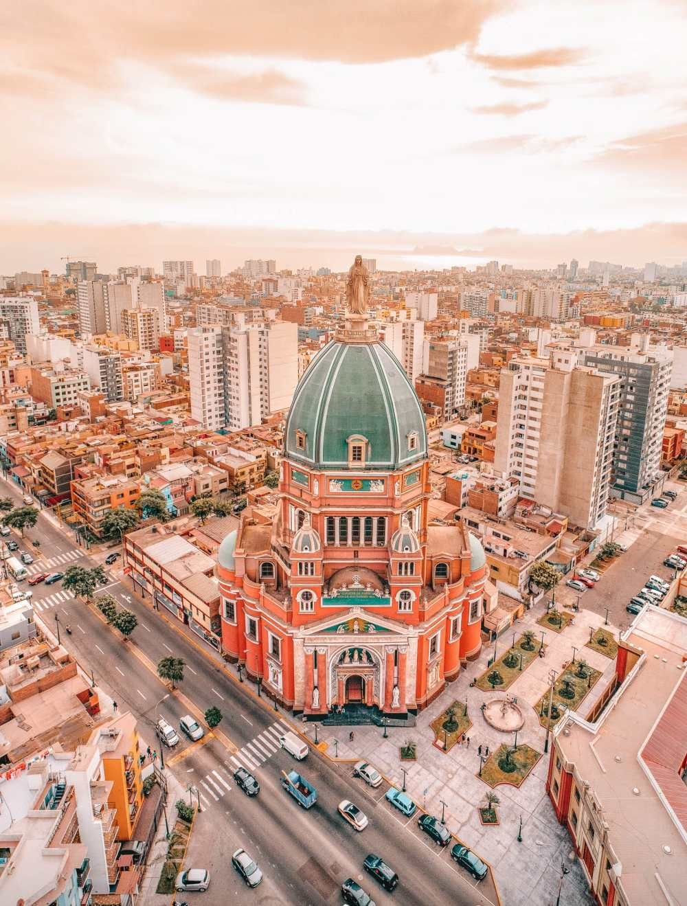 13 Best Cities In South America To Visit