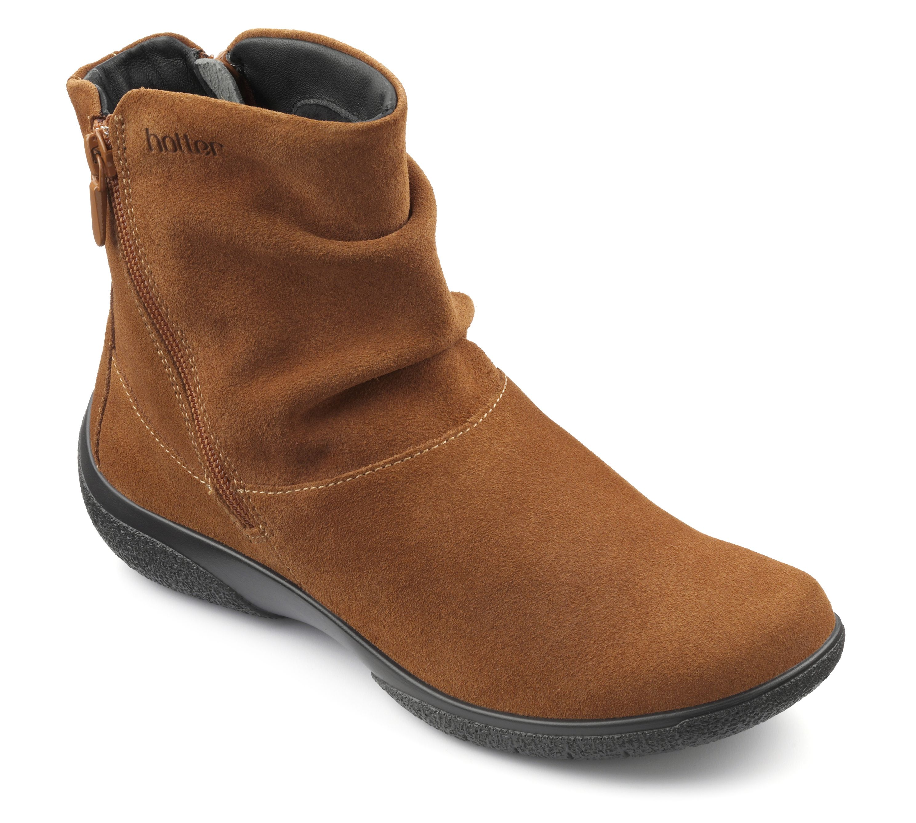 33db5bb259e Whisper Women's Boots - £75. Stay insulated from the cold with the ...