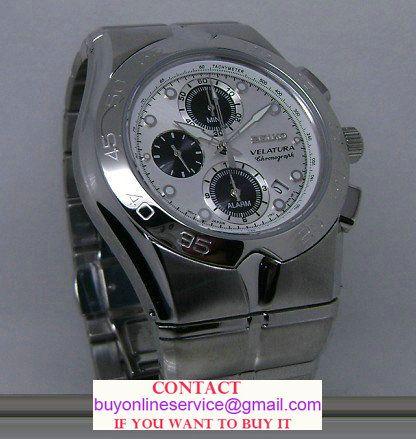 New 2013 Replica Seiko Watch