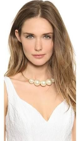 $50 kenneth jay lane necklace - Google Search