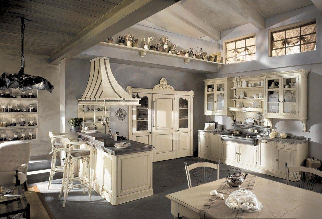 Mobili Arredo Cucina - Mobilificio Corò Venezia | cucine credenze ...