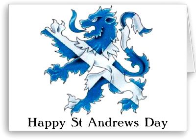 Image result for st andrews day