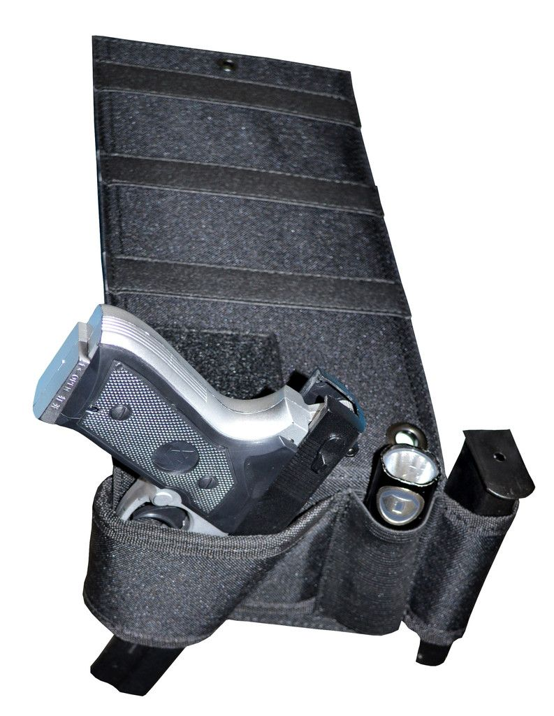 Under Mattress Bed Side Holster Tactical R Us Com