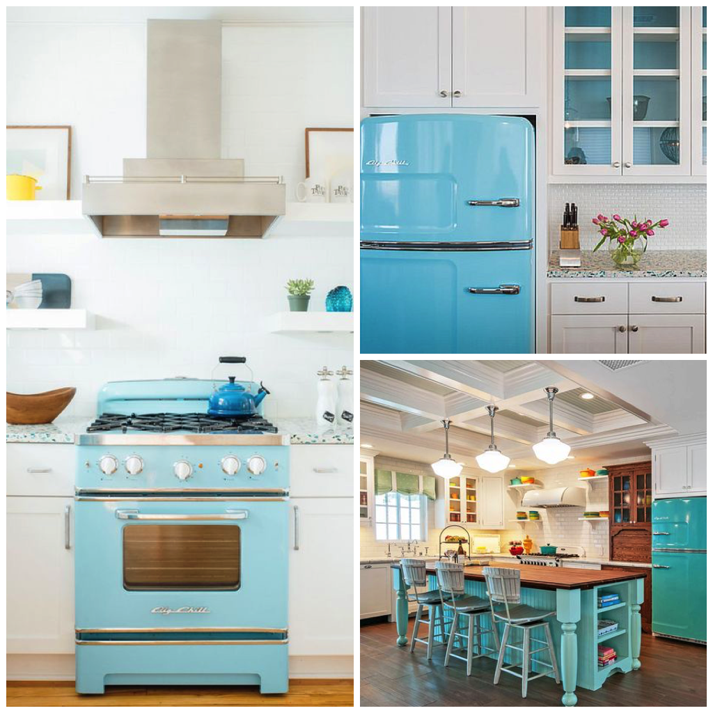 5 Key Components of a Mellow Beach Kitchen   Beach kitchens, Big ...