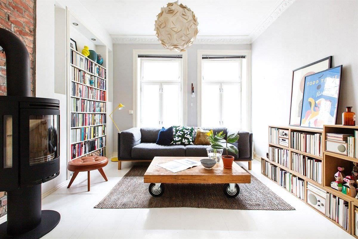 Oslo Inspiration Folder Winter 2018 Scandinavian Interior Design