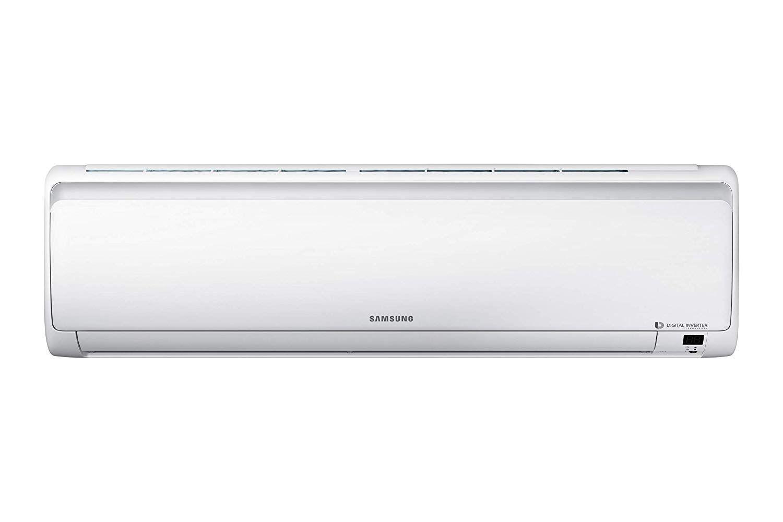 Samsung 1 Ton 3 Star Inverter Split Ac In 2020 Samsung Air Conditioner Split Ac Samsung