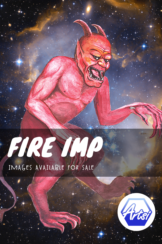 36+ Fire imp info