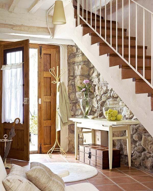 Cosas de palmichula aprovechando espacio debajo de la for Soluciones bajo escalera