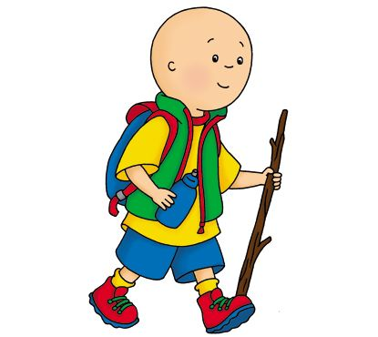 File 12 Big Jpg Caillou Childhood Tv Shows Cartoon