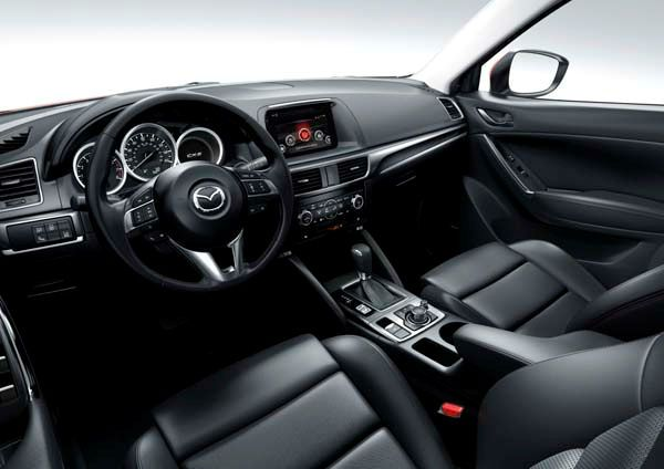 2016 Mazda Cx 5 Sport Interior Mazda Cx5 Interior Mazda Mazda Cx3