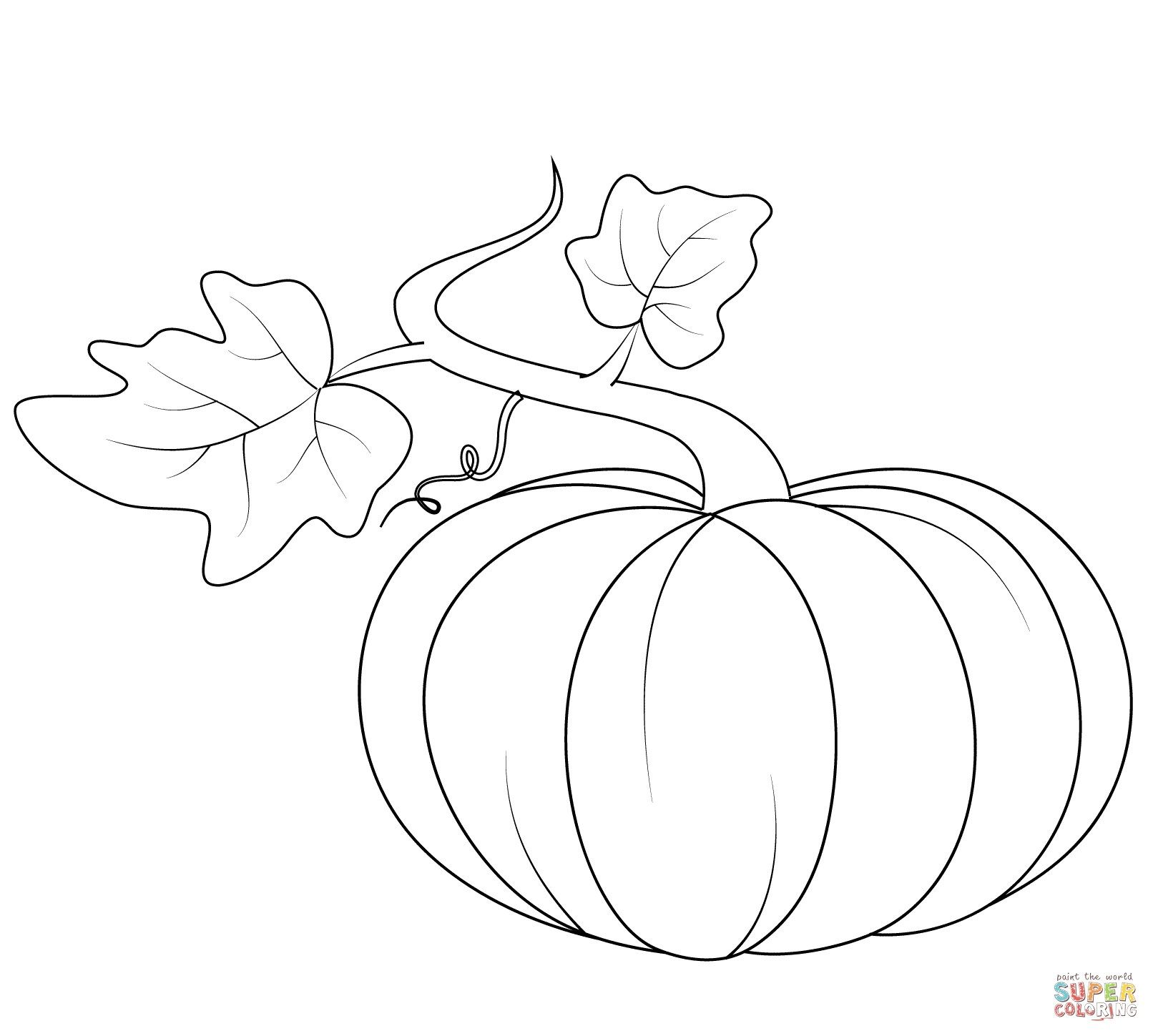 22 Creative Photo Of Pumpkin Coloring Pages Davemelillo Com Pumpkin Coloring Pages Leaf Coloring Page Fall Coloring Pages