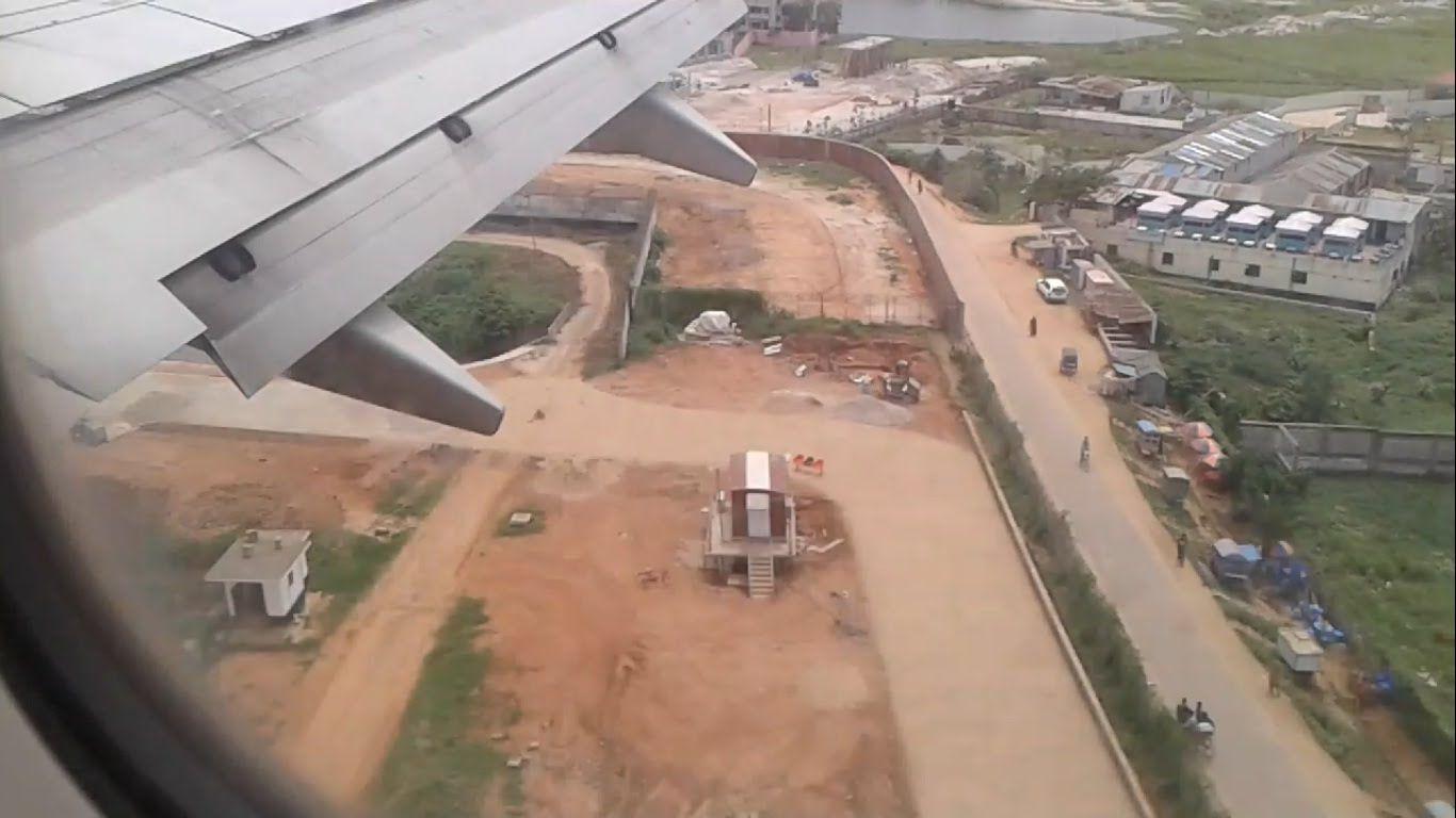 How Airplanes Land And Takeoff Hazrat Shahjalal International Airport Dhaka Airplane Landing International Airport Holiday Tours