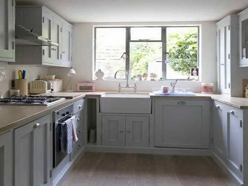 Kitchen Small Shaker Style Kitchen Shaker Style Kitchen Design